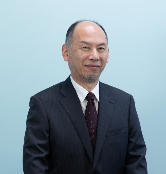 取締役 庄野 博文